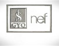 İş GYO & Nef - Birleşme Teaser