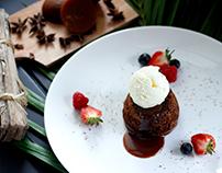 EatDrinkHilton - Palm Sugar