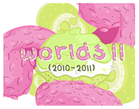 Worlds II (2010-2011)