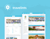 Travelints – Community for travelers