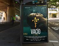 VACÍO | Feature Film | Desarrollo Creativo
