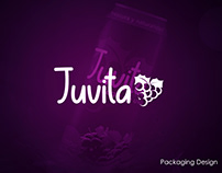 Packaging Design Juvita Project