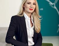 Portrait corporate