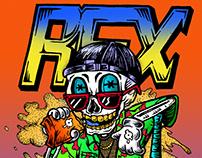 rex bone