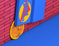 SHITUATIONS - Tragic Pizza