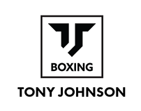 Tony Johnson – Branding & Website