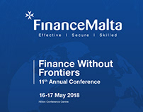 FinanceMalta: Finance Without Frontiers