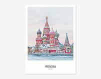 Affex Postcards