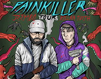 painkiller tour