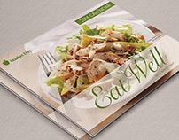 Eat Well Calendar