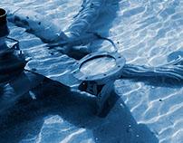 Cyanotype Photography [pt.31]