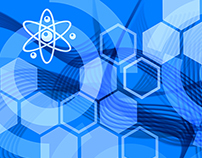 Science İnfographic Design