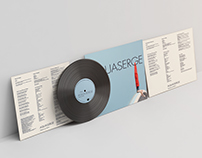 Aquaserge - laisse ça être - Vinyl