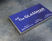 The Glassman
