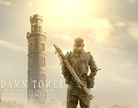 Damn tower