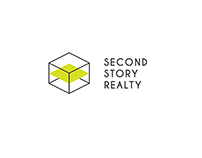Second Story Realty Logo & Branding Design