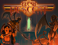 Flesh Descent