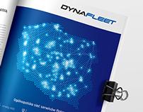 DynaFleet - rebranding