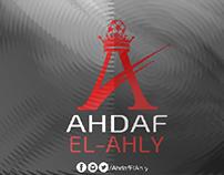 AHDAF EL-AHLY