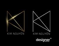 Logo rượu Kim Nguyên