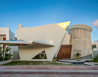 Fotos de Arquitectura para SOStudio por Wacho Espinosa