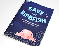 Save the Blobfish
