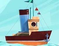 Illustration (SHIP)