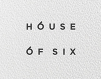 House of Six Identity