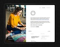 Groundwork Website Redesign