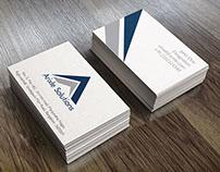 Arixle Solutions | Branding