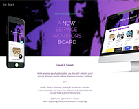 Freelance Board