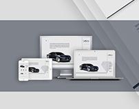 Laxury Wheel. Online Luxury Car Shop