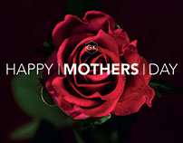 Mothers Day Graphic proposals