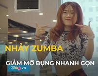 Zingnews - Dance Fitness Havana