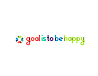 Goal is to be happy - Branding.