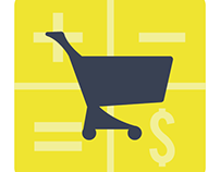 Cart Counter App Logo