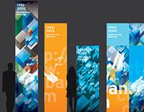 Citibank - 200 Years Anniversary Exhibition