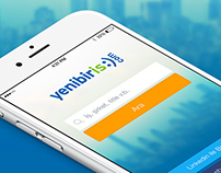 yenibiris.com // Mobile App