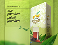 Galip Premium Poster Work