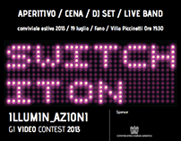 Switch it On | Confindustria Marche