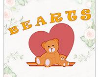 Bearts