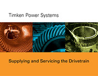 Timken Power Systems Brochure