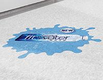 floor display marketing printing