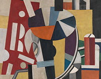 Direct Marketing Package: Cubism & Cloisters Gala