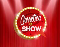 Carretica & Show - Cerveza Pilsen