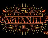 El Cachanilla