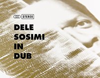 Dele Sosimi In Dub LP