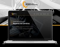Website - 2020 Auto Transmissões