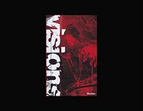 Machine Visions #000 - Zine