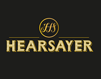 Hearsayer- Corporate Identity